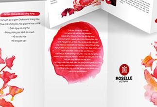 """30 ý tưởng thiết kế Brochure đơn giản nhưng tràn đầy """"cảm hứng"""" sáng tạo"""